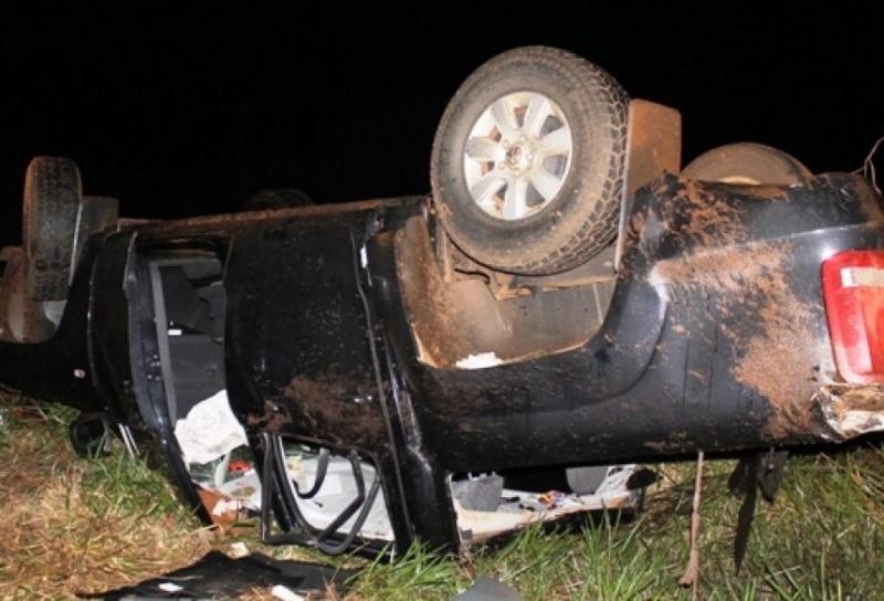 Família morre após carro cair em ribanceira no Piauí