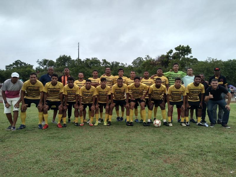 Bons jogos marcaram o final de semana de futebol no campeonato landrisalens