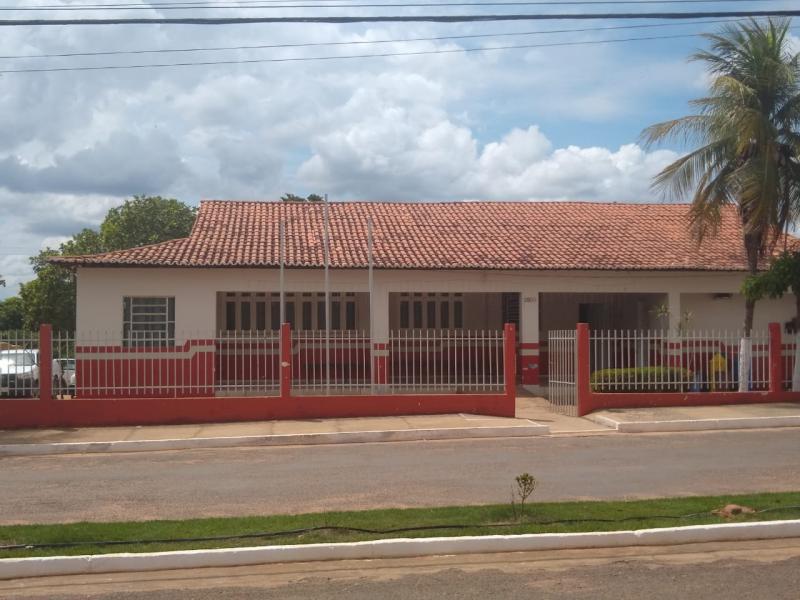 Gestão prefeita Doquinha herda débito de R$ 458.900,77 mil junto a Agespisa