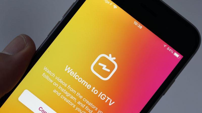 Instagram vai remover botão do serviço de vídeos IGTV