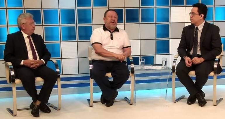 Vídeo: em entrevista Chico Leitoa fala sobre o atual momento do PDT/Piauí