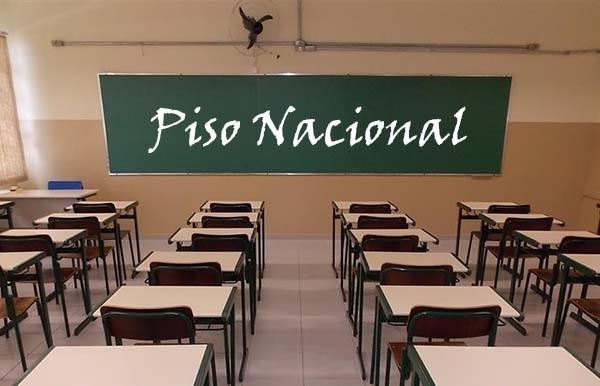 Câmara aprova piso nacional dos professores municipais de Simplício Mendes