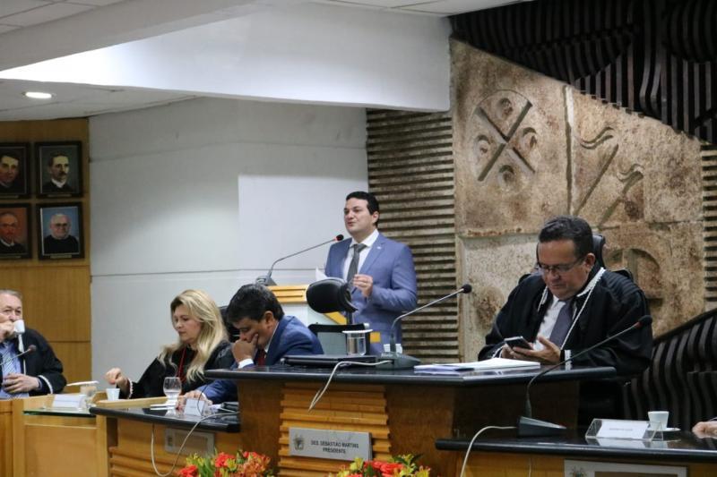 OAB Piauí cobra eficiência e mais acesso à Justiça