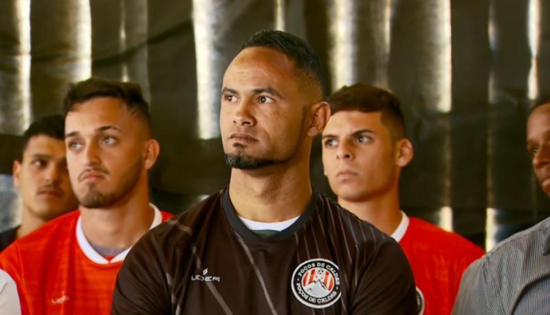 Justiça autoriza goleiro Bruno a jogar e cumprir pena no Mato Grosso