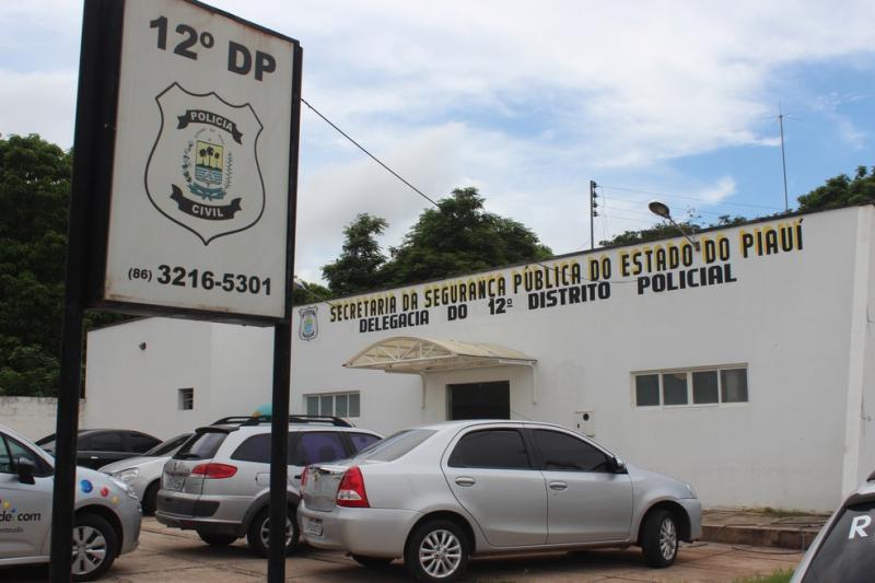Homem é preso no interior do Piauí acusado de aliciar criança de 7 anos