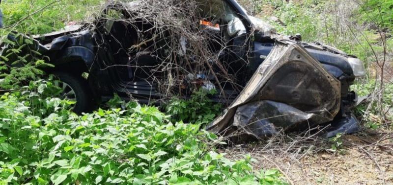Sobrevivente de trágico acidente é transferida de Picos para Belém