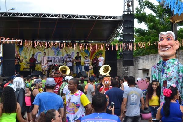 'Bloco das Fuleiras' promete estremecer a zona sul de Teresina