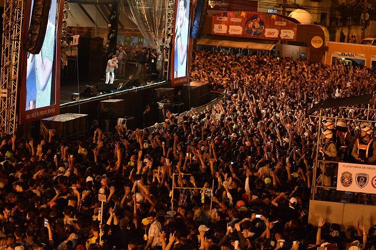 Ministério do Turismo abre cadastro para apoiar artistas e bandas musicais