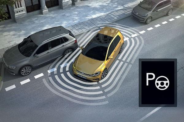 Sensor de estacionamento é vendido na internet por R$ 50