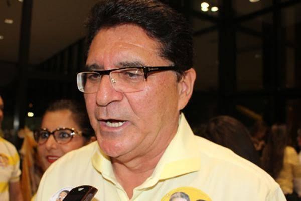 Ismar Marques confirma pré-candidatura à Prefeitura de Luzilândia
