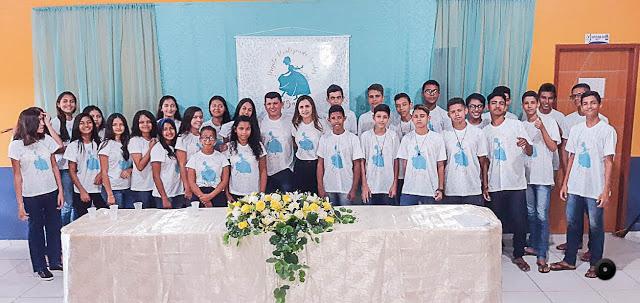 Prefeitura de Cocal promove a 6ª edição do projeto 'Realizando Sonhos'