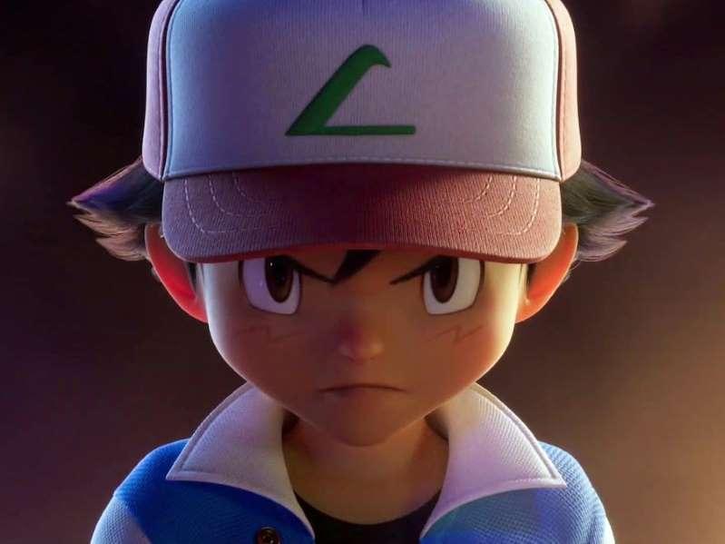 Novo filme animado do Pokémon ganha trailer da Netflix; Confira!