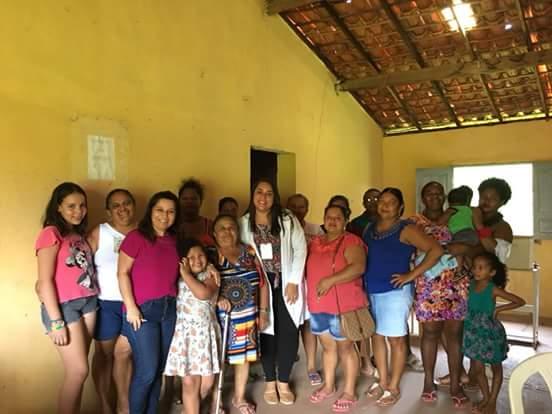 ESF e NASF iniciam grupo contra obesidade em Amarante
