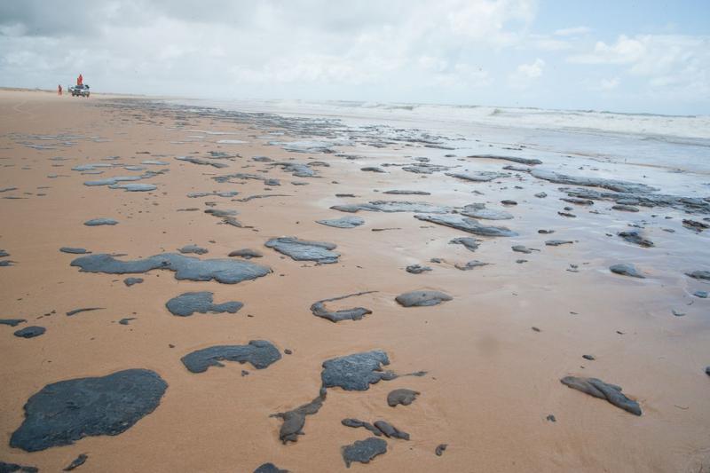 Quatro riscos ambientais que podem comprometer o turismo do Brasil