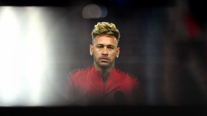Neymar pode ser a estrela de documentário da Netflix