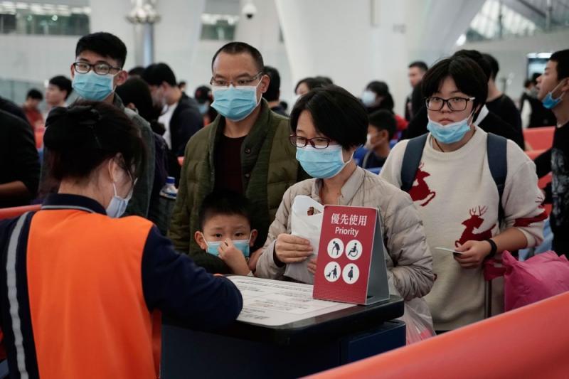 China isola segunda cidade para tentar frear epidemia de coronavírus