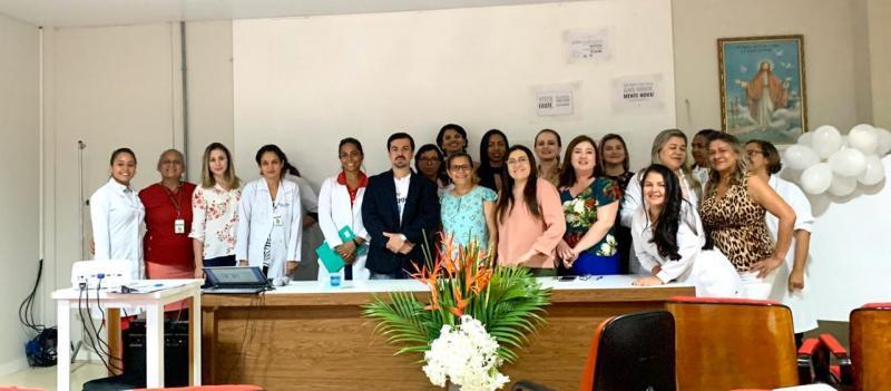 OAB Piauí participa de evento sobre Saúde Mental