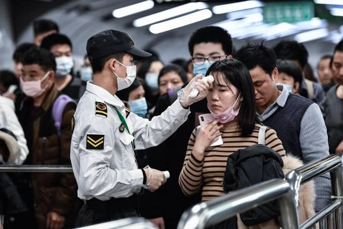 Coronavírus deixa mundo do turismo em alerta