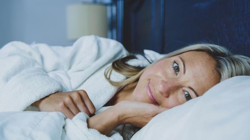 'Sono da beleza' repõe colágeno e combate envelhecimento