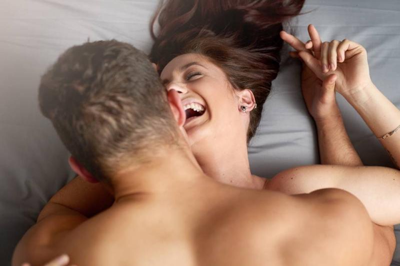 Relaxa e goza: como lidar com situações bizarras durante o sexo