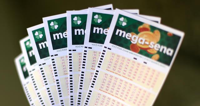 Mega-Sena pode pagar prêmio de R$ 35 milhões nesta quinta-feira