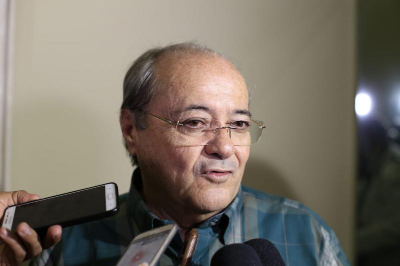 Silvio Mendes confirma filiação ao PSDB
