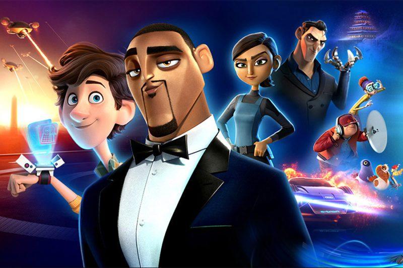 Animação, drama e comédia marcam lançamentos nos Cinemas Teresina