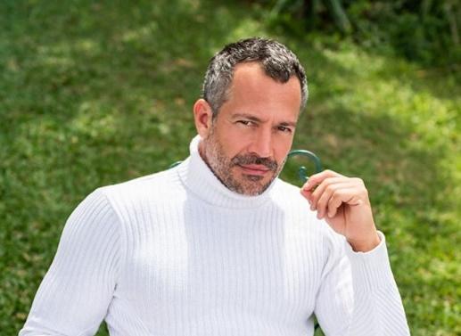 Após 16 anos, Globo não renova contrato de Malvino Salvador