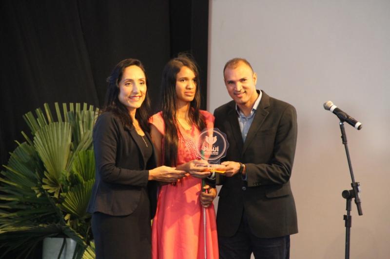 OAB-PI prestigia 15ª edição do Prêmio Piauí de Inclusão Social