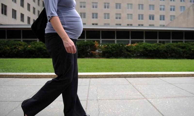 EUA vão dificultar vistos para mulheres grávidas