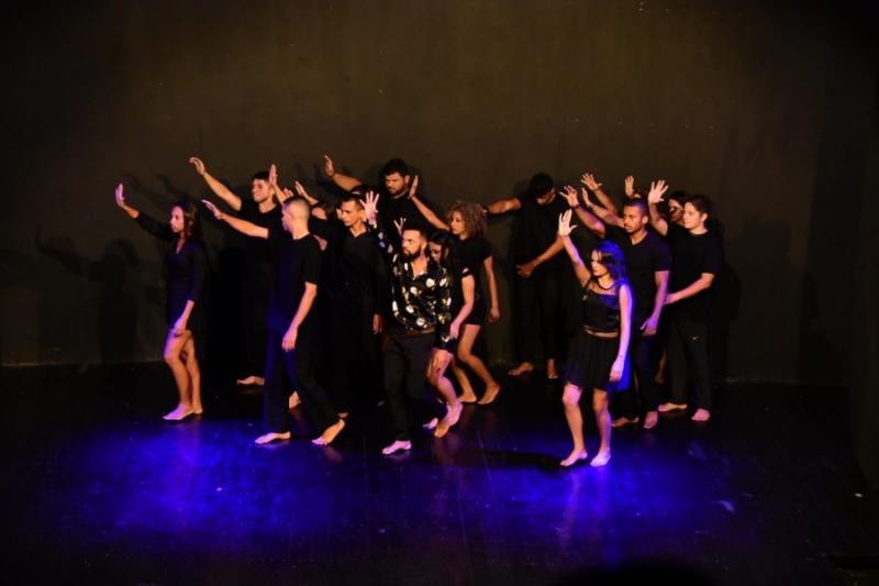 Cultura apoia o projeto `Mostra de Dança´ dos acadêmicos da UESPI