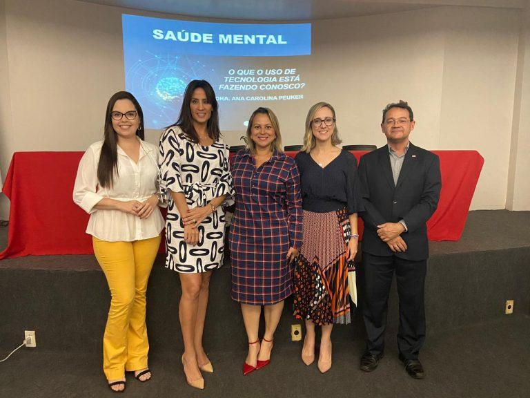 """Projeto """"LegalMente e Janeiro Branco – Terapias Integrativas"""""""