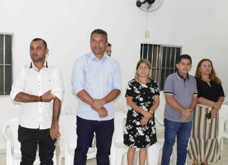 Culto em ação de graças pelo aniversário de 24 anos de Campo Largo do Piauí