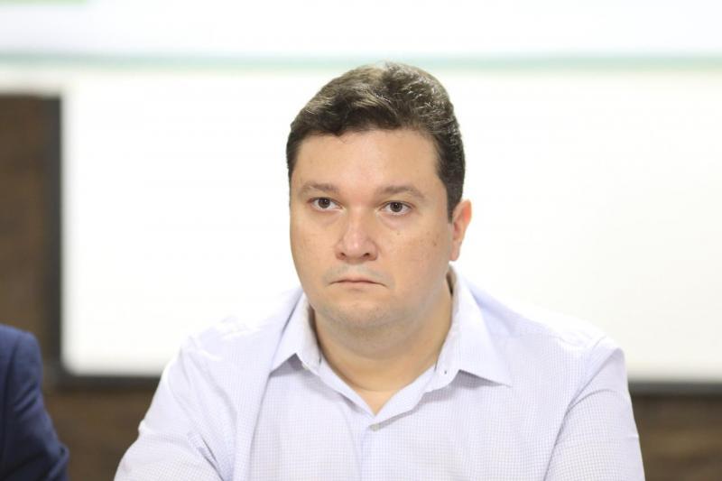 Ala política cogita nome de Fábio Sérvio no PSD