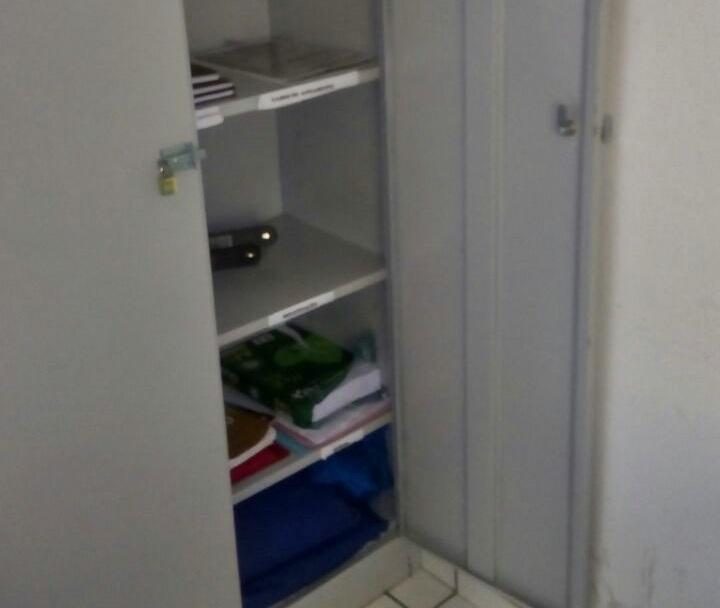 Conselho Tutelar de Lagoinha do PI é invadido e documentos são furtados