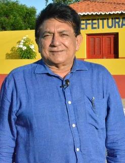 TCE vai julgar denúncia contra o prefeito de Cajuero da Praia