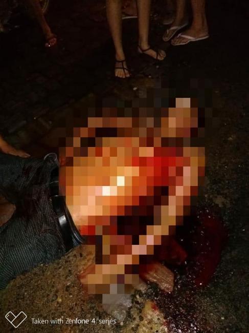 Homem é assassinado a facadas na saída de evento em cidade do Piauí