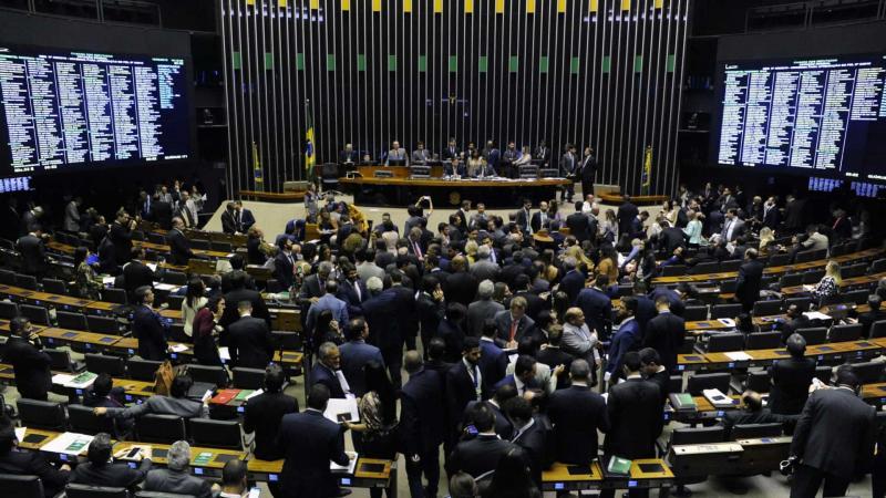 Site da Câmara ocultou mais de 2 mil faltas de deputados