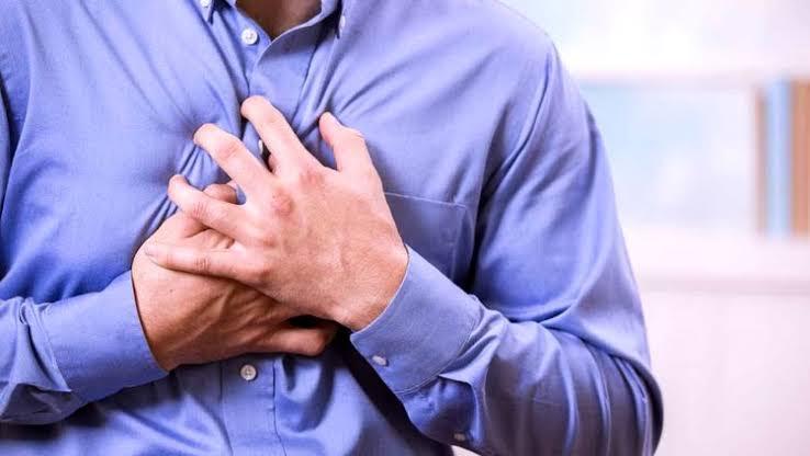 Saiba como reconhecer e o que fazer em caso de infarto