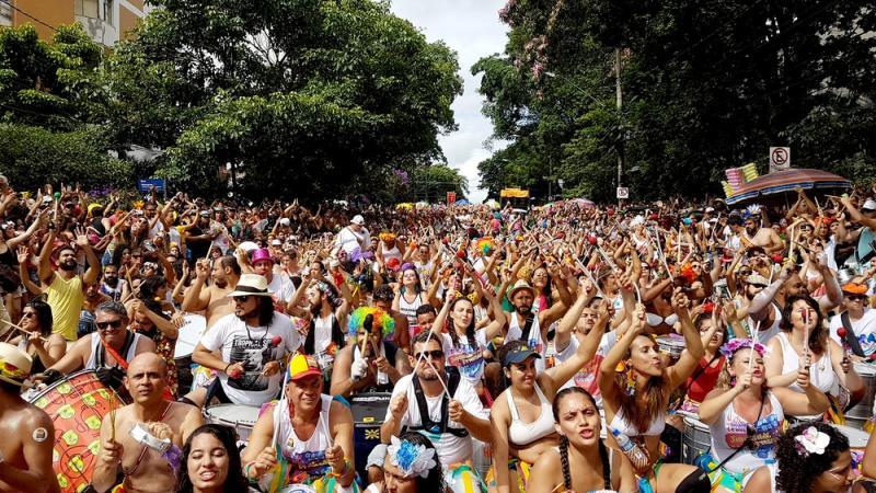 Confira alguns destinos para ir no Carnaval