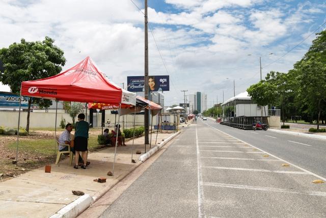 Inscrições para barracas no Corso de Teresina começam dia 03/02