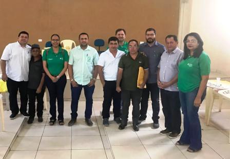 Sindicato Rural faz parceria com SENAR-PI ,para Assistência técnica