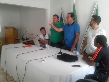 Futebol Longaense participará da Copa dos Campeões