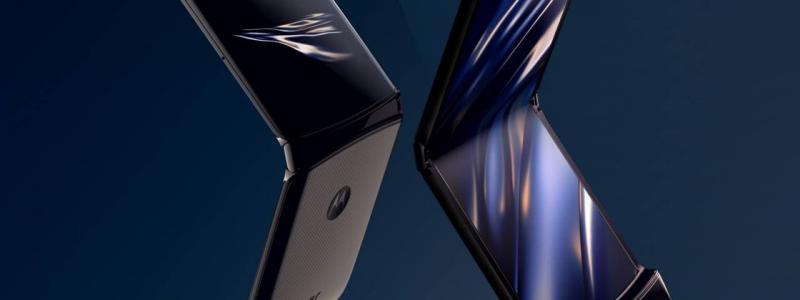Motorola Razr: inchaços e caroços são normais na tela, diz teaser