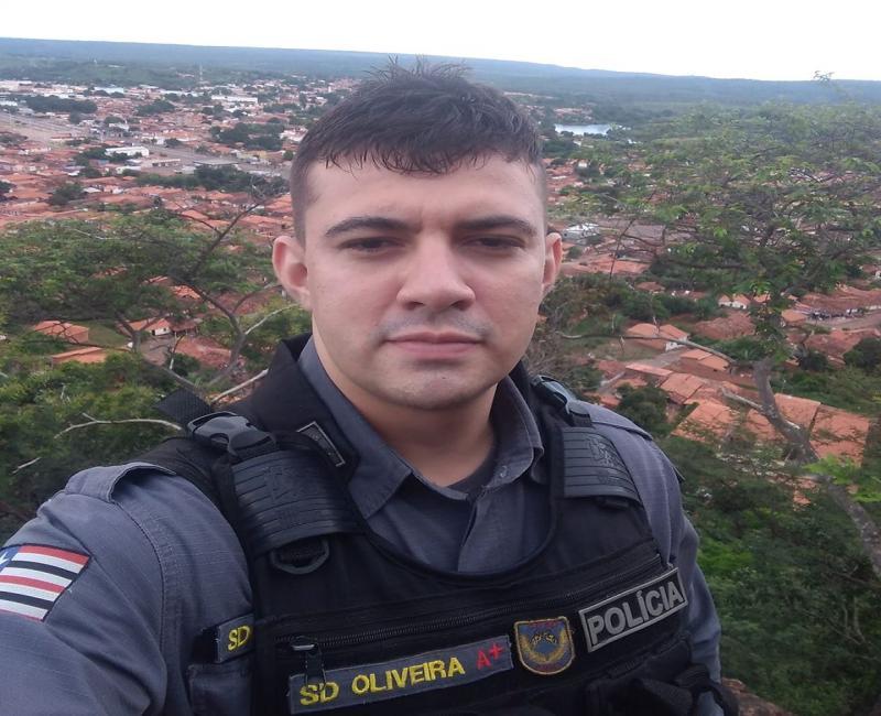Policial mata homem durante briga em bar em Sucupira do Riachão-Ma