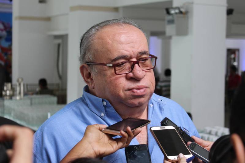Heráclito Fortes afirma que prefere Lula concorrendo à presidência