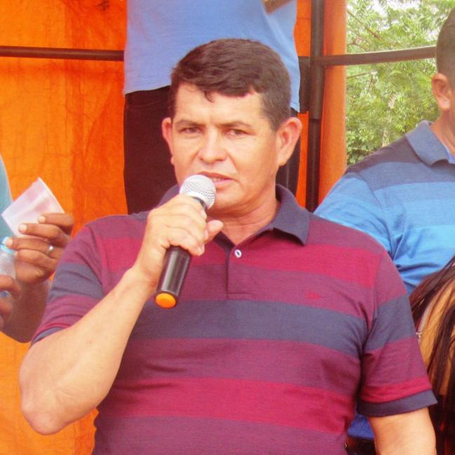 Vereador tem moto roubada durante assalto no Piauí