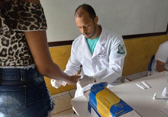 Timon: 'Mutirões da Saúde' levam mais atendimento à zona rural