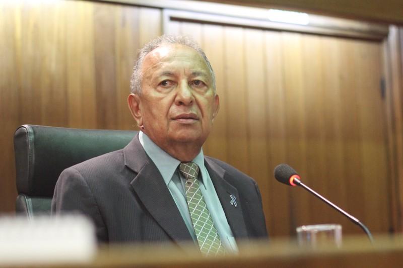 Dr. Pessoa lança pré-candidatura a prefeito de Teresina nesta quarta