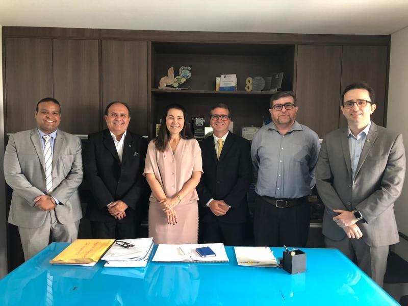 Comissão da OAB Piauí debate valorização da Advocacia Pública